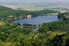 Hà Nội sẽ xây 2-3 khu du lịch tầm cỡ thế giới