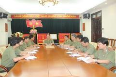 Bản lĩnh vị 'tư lệnh' công an trong cuộc chiến chống tham nhũng