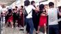 10 clip 'nóng': Vợ lột áo bồ của chồng lan truyền chóng mặt