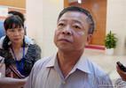 'Văn bản còn nguyên đây, chưa bộ nào không đồng ý Formosa'