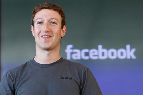 Mark Zuckerberg, trí thông minh nhân tạo, Facebook Messenger, mạng xã hội Facebook