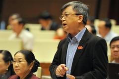 Đề nghị Quốc hội giám sát Formosa