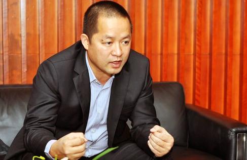 Trương Đình Anh: Trắc trở rời FPT, âm thầm sang Mỹ sống