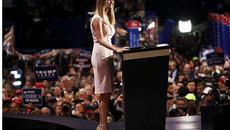 Quần áo của con gái Trump sản xuất ở Việt Nam