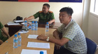 Ôm 30 tỷ trốn nã vào Việt Nam làm giám đốc