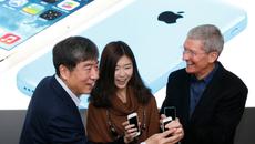 iPhone cán mốc 1 tỷ máy