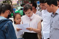 Trường ĐH Cần Thơ nhận hồ sơ xét tuyển bằng mức điểm sàn