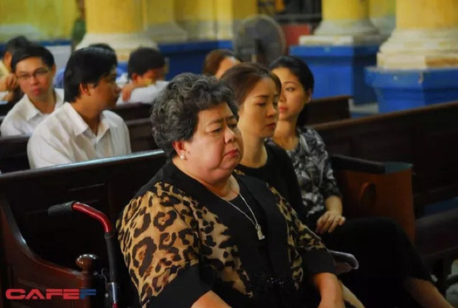 Đang nằm tù, Hà Văn Thắm bất ngờ xuất hiện trong đại án Phạm Công Danh