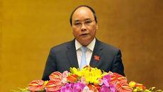 Ông Nguyễn Xuân Phúc tiếp tục được giới thiệu làm Thủ tướng