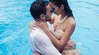 Loạt ảnh cưới nóng bỏng nhất showbiz của siêu mẫu Hà Anh