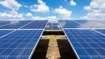 Ấn Độ xây các cánh đồng năng lượng khổng lồ