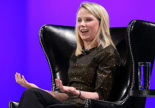 Yahoo, Verizon, thâu tóm, sáp nhập