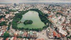'Nín thở' xem clip Việt Nam nhìn từ trên cao