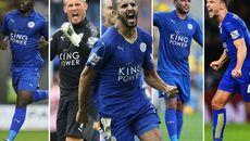 "Leicester phải chi ""tiền tấn"" giữ chân sao"