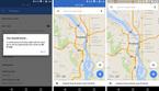 Google Maps thêm tính năng tiết kiệm dữ liệu cho Android