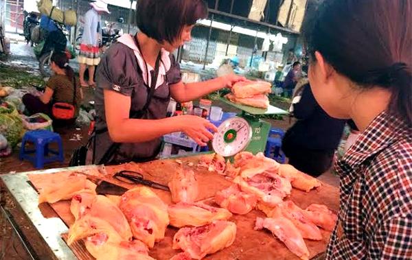Siêu tiết kiệm: Vợ chồng mỗi ngày 30 ngàn tiền đồ ăn