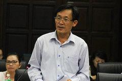 Người TQ xin đầu tư 50 năm để dễ ra vào Đà Nẵng