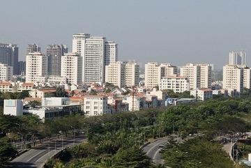 Hà Nội: Kiểm soát dự án bất động sản 'cắm' ngân hàng