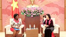 Tâm sự giám đốc WB sau 7 năm ở Việt Nam