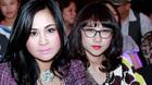 Con gái Thanh Lam phản ứng gay gắt khi mẹ bị bới móc quá khứ