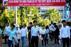 Một trường chỉ có 2 học sinh đỗ tốt nghiệp THPT