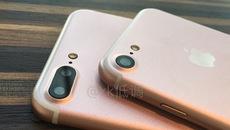 iPhone 7 tiếp tục lộ thêm ảnh và video 'mở hộp'