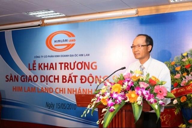 """doanh nhân, đại gia, áo lính, """"Đường bia"""", Chủ tịch Hòa Bình Group, Him Lam, Dũng lò vôi, Nguyễn Thanh Mai"""