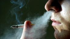 Mất bao lâu để thuốc lá gây ung thư?