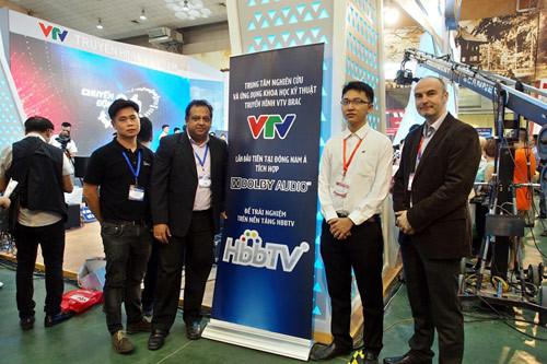 Tích hợp công nghệ Dolby Audio trên nền tảng truyền hình HbbTV