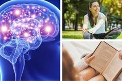 Biết ăn chơi để tăng cường trí nhớ