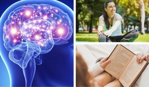 trí nhớ, tăng cường trí nhớ