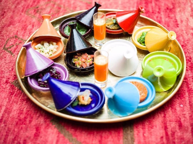 Sài Gòn, ẩm thực, top 10, 30 thành phố có ẩm thực tuyệt nhất thế giới, Tp. Hồ Chí Minh
