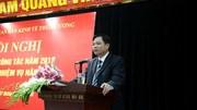 Giới thiệu ông Nguyễn Xuân Cường làm Bộ trưởng Nông nghiệp