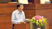 UB Khoa học, công nghệ & môi trường QH giám sát Formosa