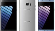 Samsung sẽ phá kỷ lục tiêu thụ nhờ Galaxy Note 7?