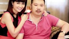 Mai Thu Huyền nói về cuộc sống với đại gia bất động sản hơn 7 tuổi