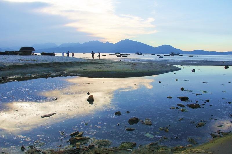 đà nẵng, ô nhiễm, biển