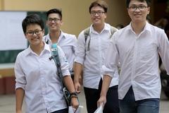 ĐH Bách khoa Hà Nội công bố 195 thí sinh đầu tiên đỗ vào trường