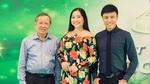 Tuấn Ngọc lần đầu làm giám khảo gameshow Việt