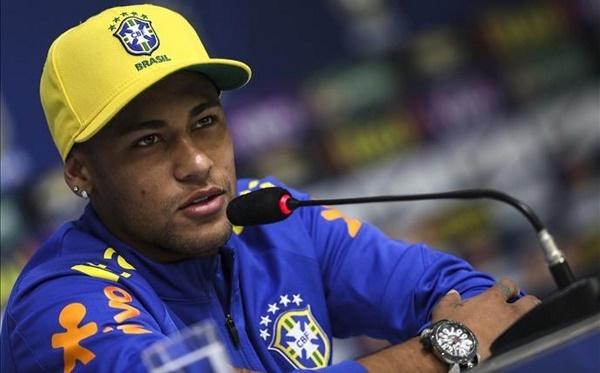 """Neymar: """"Tôi ăn chơi, tiệc tùng thì sao chứ?"""""""