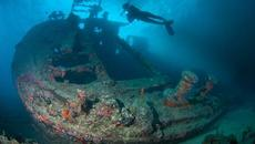 """Khám phá """"kho báu"""" của Mỹ dưới đáy Thái Bình Dương"""