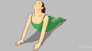 4 bài tập kéo căng cơ thể tăng chiều cao hiệu quả
