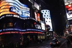 TQ quảng cáo một chiều về Biển Đông giữa đất Mỹ
