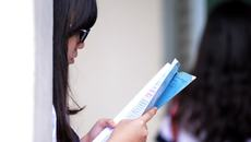 ĐH Vinh công bố điểm nhận hồ sơ ĐKXT theo nhóm ngành