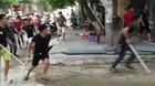 Chủ mưu vụ truy sát kinh hoàng ở Phú Thọ đầu thú