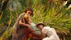 Cảnh đẹp như tranh trong phim mới của Trần Anh Hùng