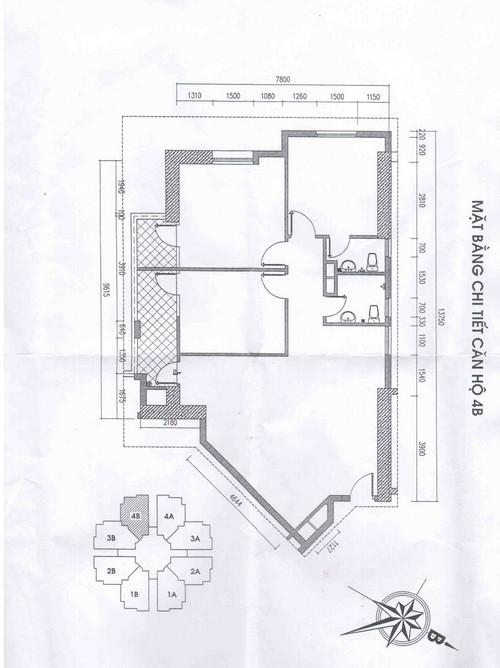 20160729105736 tu van bo tri noi that1 Gơi ý bố trí nội thất căn hộ có diện tích đáng mơ ước cho vợ chồng trẻ 9x