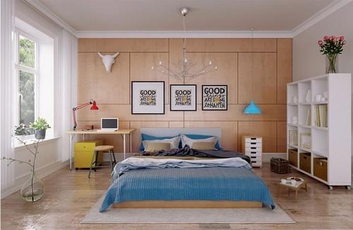 20160729105736 tu van bo tri noi that7 Gơi ý bố trí nội thất căn hộ có diện tích đáng mơ ước cho vợ chồng trẻ 9x