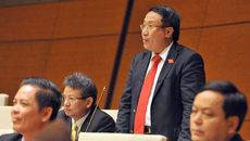 Vụ Formosa: Xử trách nhiệm cả người không còn đương chức