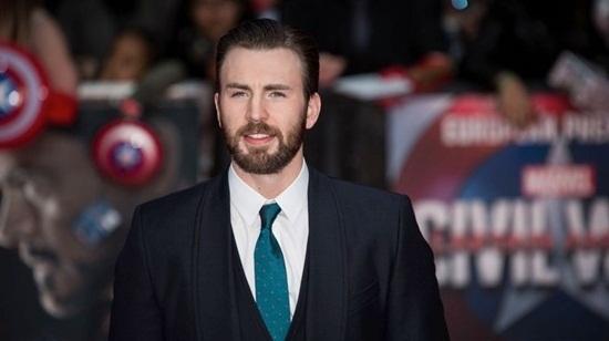 Chris Evans, Captain America, phim bom tấn, Jekyll